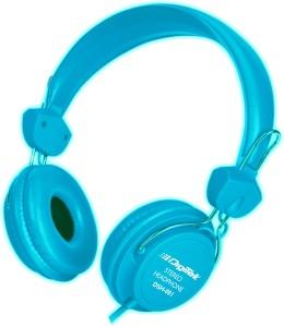 Digitek DSH 001 Wired Headphones