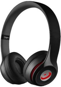 Head Kik Premium Quality Solo2 S460 Wireless Bluetooth Headset Wired & Wireless bluetooth Headphones