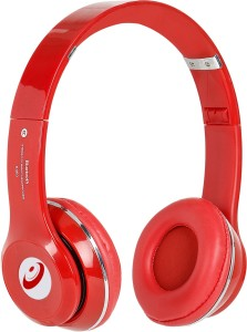 Head Kik Exclusive Quality Bluetooth Solo S460 With Memory Card Slot Wireless bluetooth Headphones