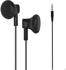 Viking Back-Up Wired Headphones