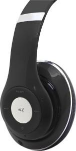 Hello-G TM-010 Wired & Wireless bluetooth Headphones