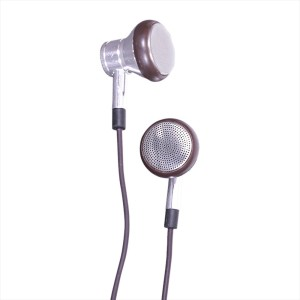 Ample e comm SMetal Headphones