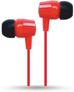 Muven MV-EP200PRB Echo Budz Wired Headphones