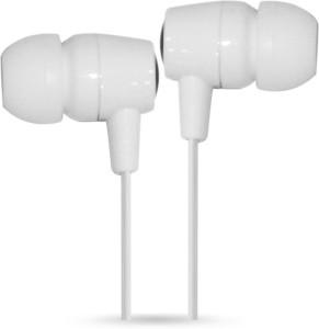 Muven MV-PWB200 Echo Budz Wired Headphones