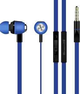 EnerZ Melody Wired Headphones