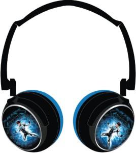 Max Steel Headphones Wired Headphones