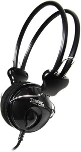 Zebronics Pleasant Wired Headset With Mic