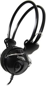 Zebronics Pleasant Wired Headphones