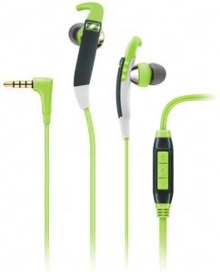 Sennheiser CX 686G Sports Wired Headphone