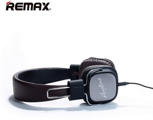 Remax SD - 100H Wired Headphones