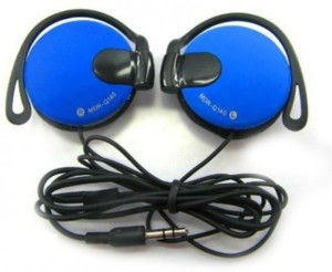 Galexy MDR-Q-140 Wired Headphone