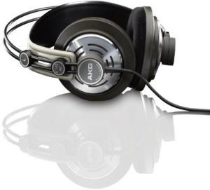 Akg K142 High Definition Headphones Headphones