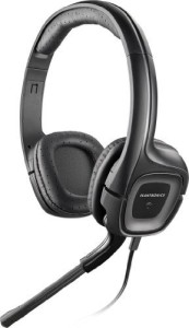 Plantronics Multimedia Headset For Music, Gaming, Voice - .Audio 355 Headphones