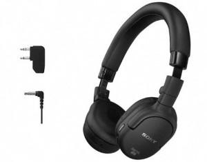 Sony Noise Canceling Stereo Headphones | Mdr-Nc200D Headphones