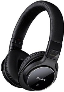 Sony Mdr-Zx750Dc Wireless Noise-Canceling Bluetooth Headphones W' Case - Mdrzx750Dc Wired bluetooth Headphones
