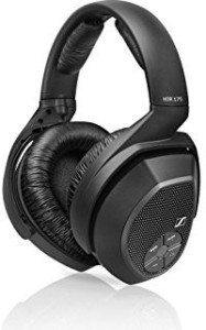 Sennheiser Hdr 175 Accessory Rf Wireless Headphone For Rs 175 System Wired bluetooth Headphones