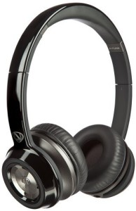 Monster Ncible Ntune On Ear Headphones Headphone   Black  Monster Headphones