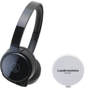 Audio Technica Portable Headphones Ath-Wm77 Bk Im (Japan Import) Headphones