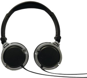 Maxell 190634 Dj Style Headphones Wired Headphones