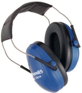 Vic Firth Kidphones -- Isolation Headphones For Kids Headphones