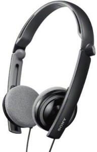 Sony Mdr-S40 Headphone () Headphones