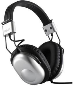 Asus Hp-100U Dolby Headphones Silve Headphones