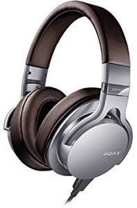 Sony Stereo Headphones Mdr-1Adac / S Headphones