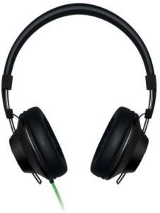 Razer Adaro Stereos - Analog Headphones HeadphonesBlack