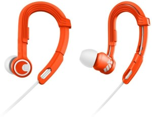 Shrih High Performance Sports In-Ear Wired Headphones