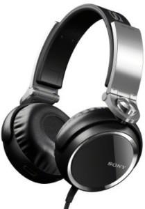 Sony Mdrxb800 Extra Bass Over The Head 50Mm Driver Headphone Headphones