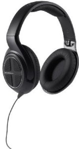 Sennheiser Hd 428 Sc Closed Ear Headphone, (Discontinued By Manufacturer) Headphones