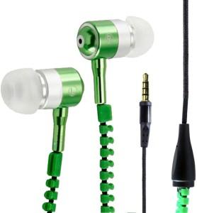 RICH WALKER Panasonic Smartphones Wired Headphones