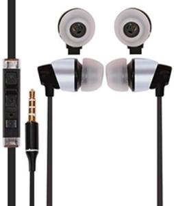 Fellkon Aqua Mobile Phones Wired Headphones