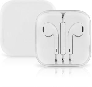 Jiyanshi All Smartphones Wired Headphones