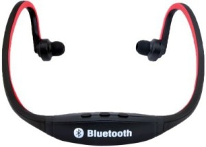 3Keys Bluetooth Headset with FM and Call-in Mode Wireless bluetooth Headphones