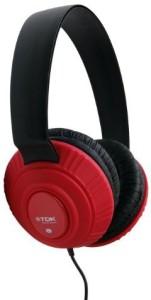 Tdk T61992 Mp100 Stereo Headphones Headphones