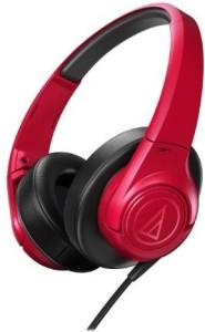 Audio Technica Audio Technica Athax3Rd Over-Ear Headphones Headphones