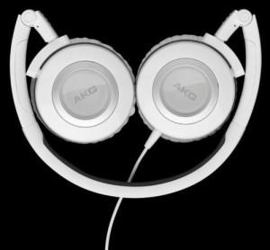 Akg K 430 Mini Neck Band Headphones (125 Db, 30 Mwatt) Headphones