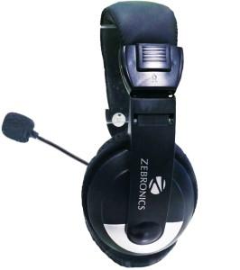 Zebronics Headphone 100HM Wired Headphones