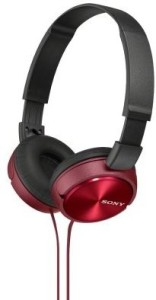Sony Mdr-Zx310 Headphone Headphones
