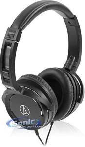 Audio Technica Audio Technica Ath-Ws55I Portable Headphones With Microphone For Ipod/Iphone/Ipad (Japan Import) Headphones