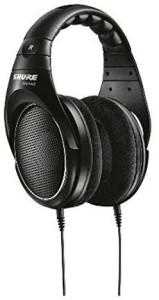 Shure Srh1440 Professional Open Back Headphones () Headphones