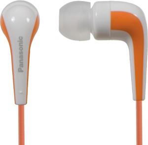 Panasonic RP-HJE140PCD Wired Headphone