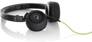 Akg Q460 Mini On Ear Headphones Quincy Jones Signature Line Headphones