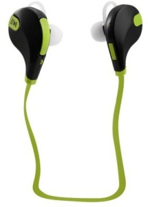 Gogle Sourcing 5008 handfree Wired & Wireless Bluetooth Gaming Headset With Mic