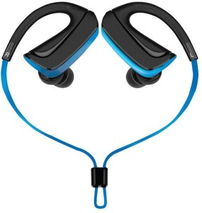 Envent LiveFit ET-BTESM001-BL Bluetooth Gaming Headset With Mic