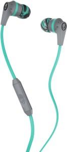 Skullcandy S2IKJY-528 Inkd Wired Headset With Mic