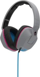 Skullcandy S6SCGY- 381 Headset with Mic