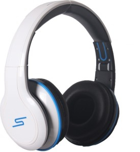 Callmate SMS006WH Wired Headset With Mic