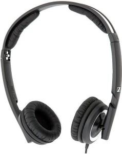 Sennheiser PX 200 II Closed Mini Headphone Wired Gaming Headset With Mic